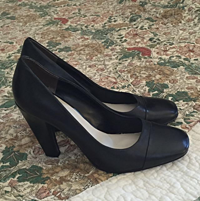 Nine West Shoes 3 Inches High