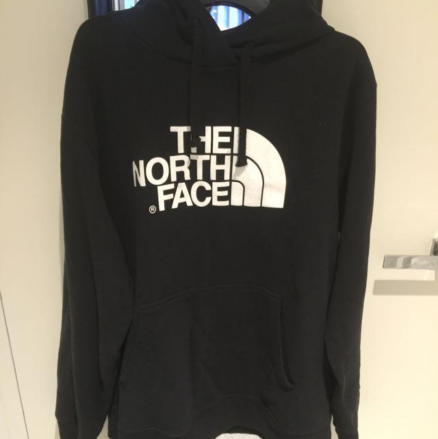 North face Hoddie