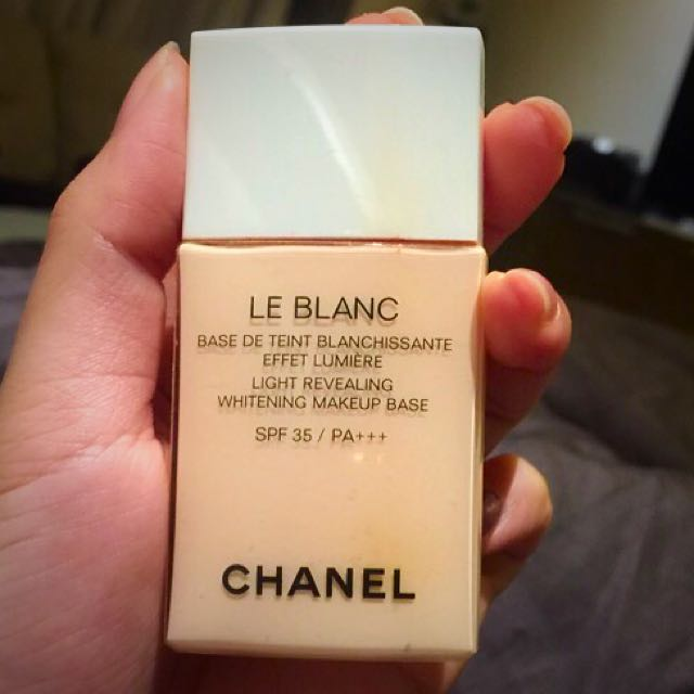 ORI Chanel Make Up Base