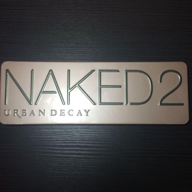 Original UD NAKED 2