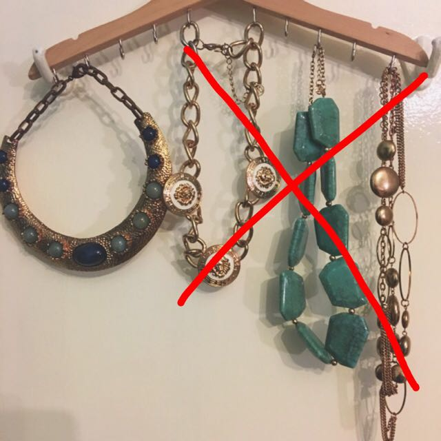 (pending)$5 Assorted Necklaces