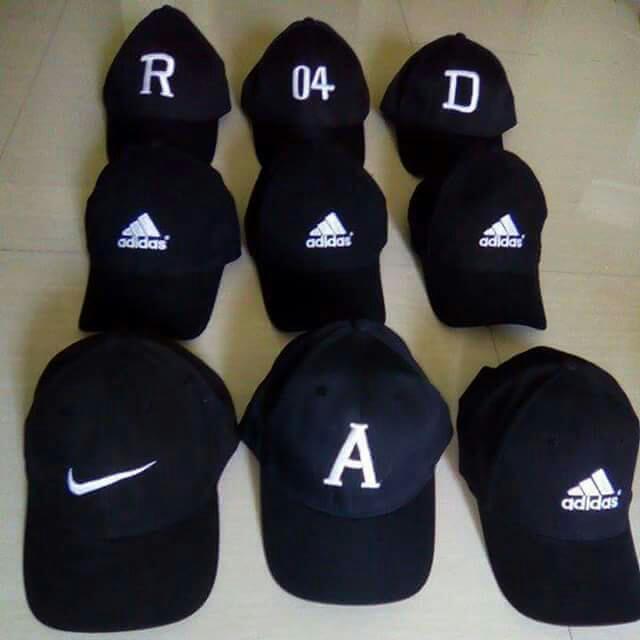 Personalize Cap