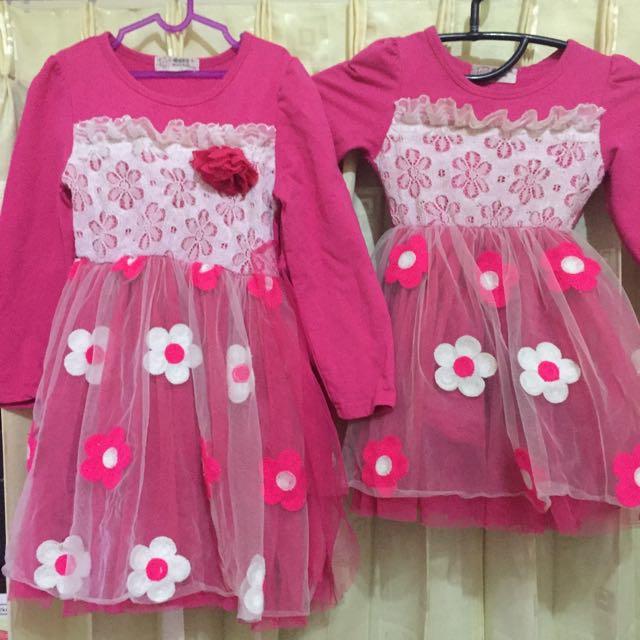 Pre❤️ girls apparels