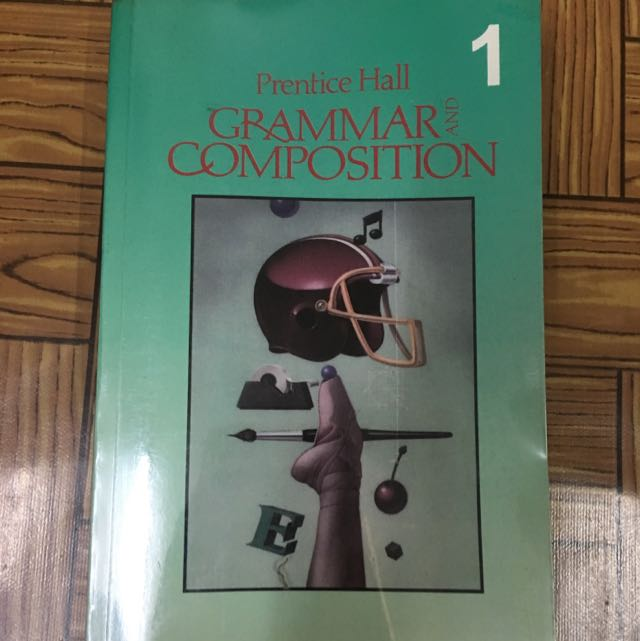 Prentice Hall Grammar and Composition