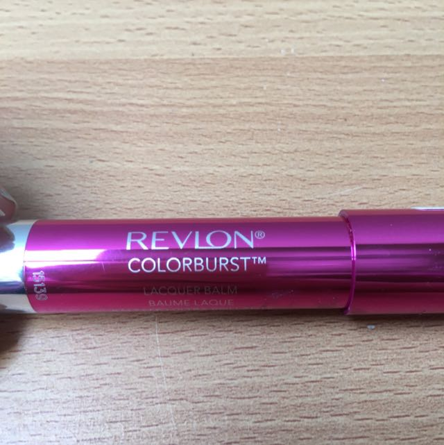 Revlon Colour Burst Lip Stick