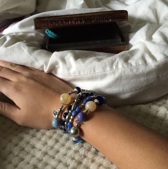 Samantha Wills Bracelets