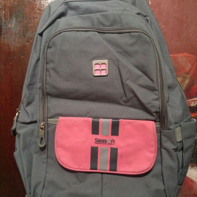 Season Backpack