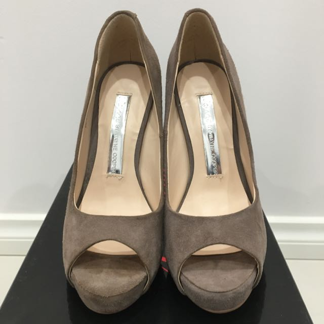 Size 36 Wayne Cooper Shoes, Women's Fashion, Shoes on Carousell