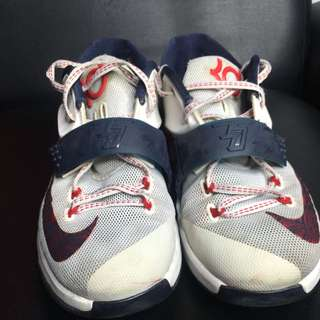 Auth KD 7