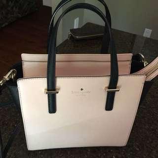 Kate Spade Small Hayden Bag