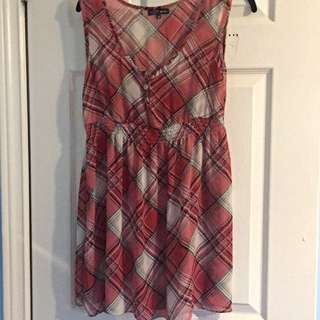 YDE Plaid Medium