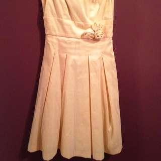 Modcloth Formal/Prom Dress