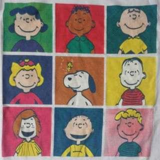 Tshirt Unisex Size M- Peanuts/tv show/pop culture/Charlie Brown