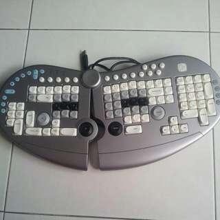ABKey Keyboard (USB)