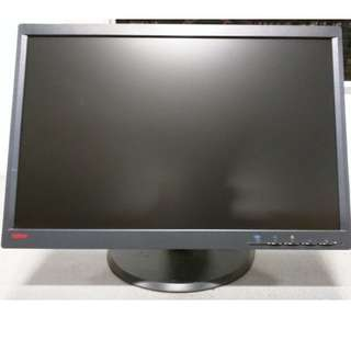 "Lenovo ThinkVision L2251p - LCD monitor - 22"""