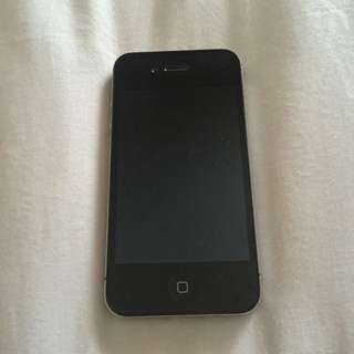 iPhone 4s - Perfect Condition - No cracks/scratches