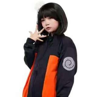 Jaket Naruto