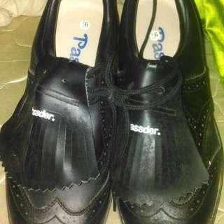 Passder. Classic Golf Shoes