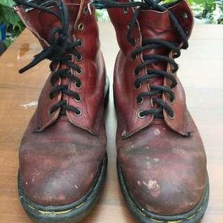 Dr Martens Boots 6.5 Women