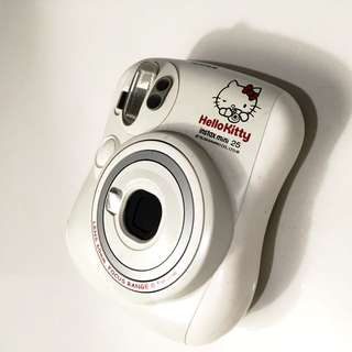 Fujifilm Instax Hello kitty mini Camera