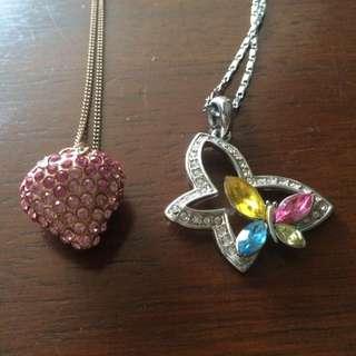 $20 Necklaces