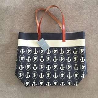 Karen Walker Tote Bag
