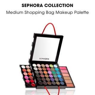 Medium Sephora Makeup Bag