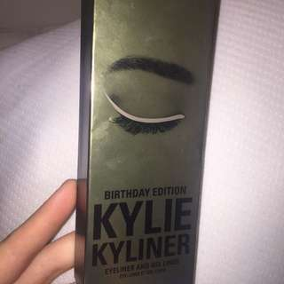 Kyliner Birthday Edition