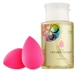 Beauty Blender two.bb.clean