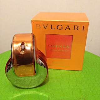 BVLGARI Omnia Indian Garnet EDT