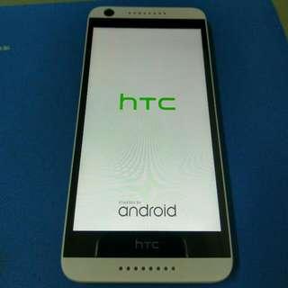 HTC Desire 626 dual sim(4G雙卡機)