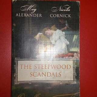 Steepwood Scandals