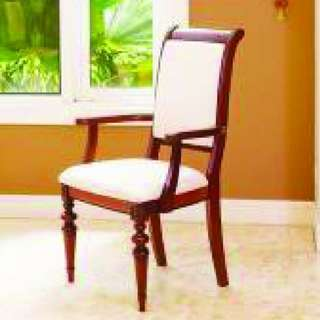 Dining_Arm Chair