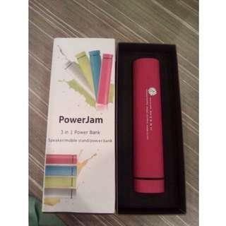 3-in-1 Powerbank
