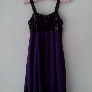 Voir Dress