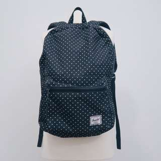 Polka Dot Backpack || Hershel Supply Settlement