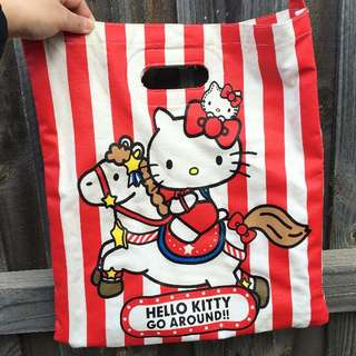Hello Kitty (SPECIAL LIMITED EDITION) Bag