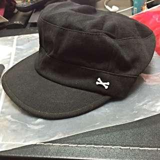 Cabal 軍帽 卡車帽 Cap