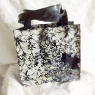 Ted Baker Mini Shopper Bag - Last One