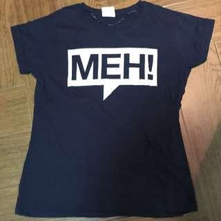 Cotton On meh! Shirt