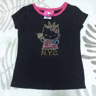 Hello Kitty Kid's T-Shirt