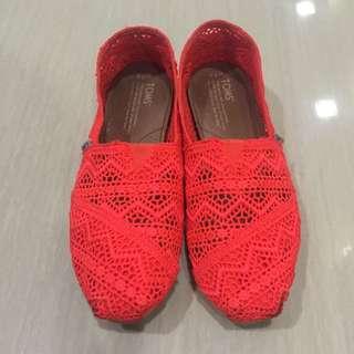 Original TOMS shoes
