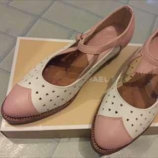 減價*手造英國 Oxford Shoes