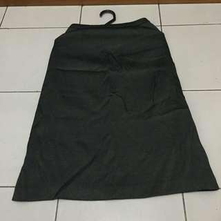 Zooc A-line Skirt