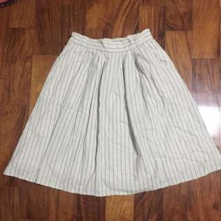 Natural Couture Skirt