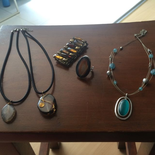[ALL RESERVED] $2.50 Jewellery