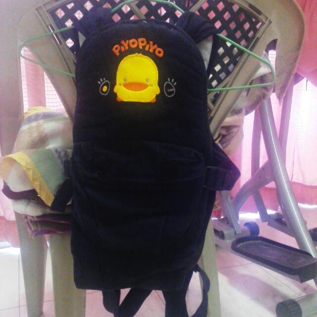 外出寶寶背帶