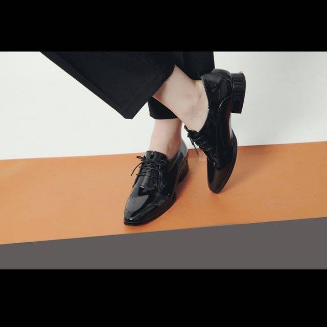 Soulsis 牛津鞋