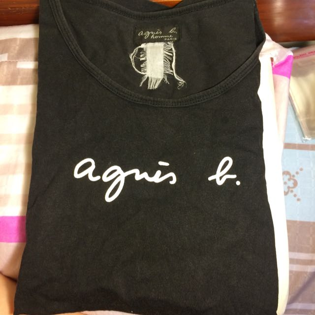 女版 Agnes b 上衣