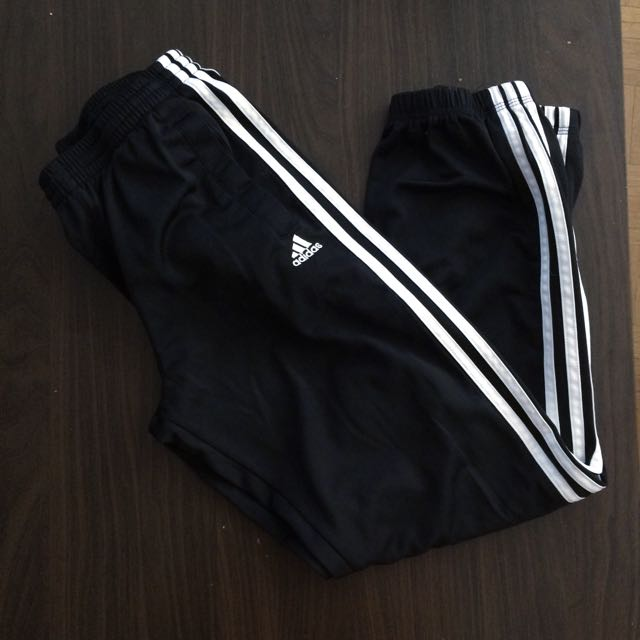 👖 | Adidas Climalite Joggers